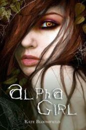 descargar epub Alpha girl – Autor Kate Bloomfield gratis
