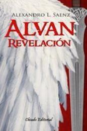 descargar epub Alvan revelación – Autor Alexandro L. Sáenz