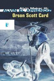 descargar epub Alvin el aprendiz – Autor Orson Scott Card gratis