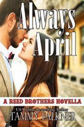 descargar epub Always April – Autor Tammy Falkner