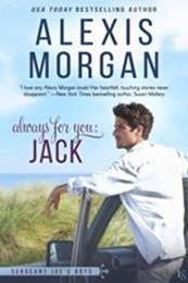 descargar epub Always for you: Jack – Autor Alexis Morgan