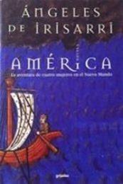 descargar epub América – Autor Ángeles de Irisarri gratis