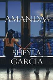 descargar epub Amanda – Autor Sheyla Garcia
