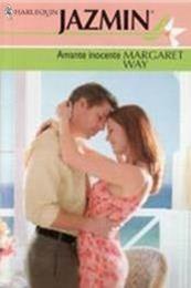 descargar epub Amante inocente – Autor Margaret Way