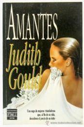 descargar epub Amantes – Autor Judith Gould