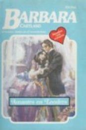 descargar epub Amantes en Londres – Autor Barbara Cartland