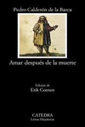 descargar epub Amar después de la muerte – Autor Pedro Calderón de la Barca