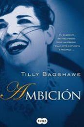 descargar epub Ambición – Autor Tilly Bagshawe