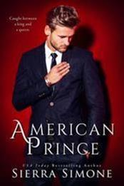 descargar epub American prince – Autor Sierra Simone gratis