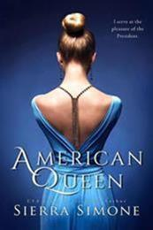 descargar epub American queen – Autor Sierra Simone gratis