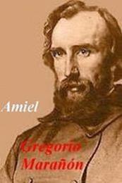 descargar epub Amiel – Autor Gregorio Marañón
