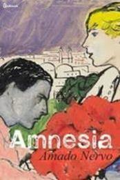 descargar epub Amnesia – Autor Amado Nervo gratis
