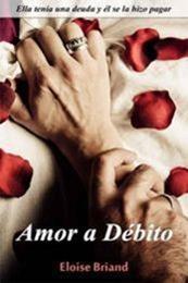 descargar epub Amor a débito – Autor Eloise Briand