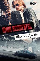 descargar epub Amor accidental – Autor Marisa Ayesta
