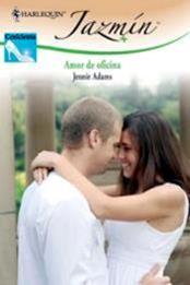 descargar epub Amor de oficina – Autor Jennie Adams gratis