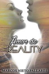 descargar epub Amor de reality – Autor Marcos Nieto Pallarés gratis