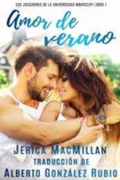 descargar epub Amor de verano – Autor Jerica McMillan