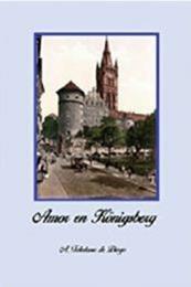 descargar epub Amor en Königsberg – Autor Aurelio Toledano de Diego