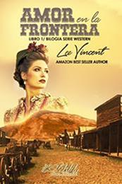 descargar epub Amor en la frontera – Autor Lee Vincent