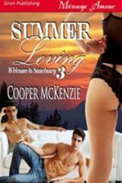 descargar epub Amor en verano – Autor Cooper Mckenzie