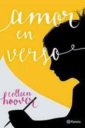 descargar epub Amor en verso – Autor Colleen Hoover