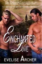 descargar epub Amor encantado – Autor Evelise Archer gratis