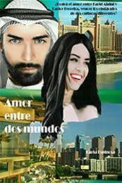 descargar epub Amor entre dos mundos – Autor Karla Cristina Espinosa Ceja