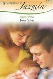 descargar epub Amor eterno – Autor Donna Clayton