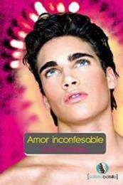descargar epub Amor inconfesable – Autor José Mantero