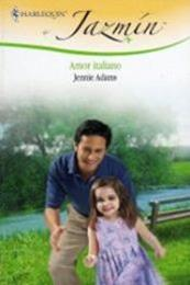 descargar epub Amor italiano – Autor Jennie Adams