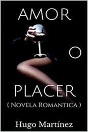 descargar epub Amor o placer – Autor Hugo Martínez