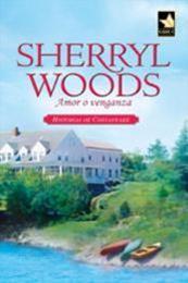 descargar epub Amor o venganza – Autor Sherryl Woods