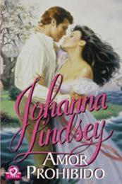 descargar epub Amor prohibido – Autor Johanna Lindsey