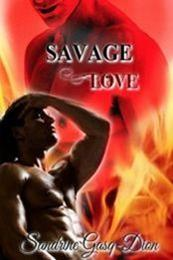 descargar epub Amor salvaje – Autor Sandrine Gasq-Dion gratis