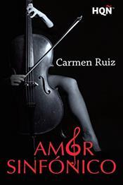 descargar epub Amor sinfónico – Autor Carmen Ruiz