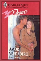 descargar epub Amor verdadero – Autor Bela Marbel;Sara Orwig