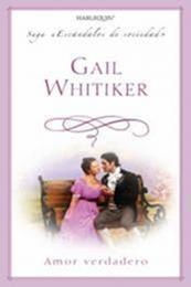 descargar epub Amor verdadero – Autor Gail Whitiker