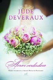 descargar epub Amor verdadero – Autor Jude Deveraux gratis