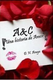 descargar epub Amor y coincidencias. Una historia de amor – Autor D. H. Araya