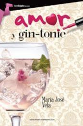 descargar epub Amor y gin-tonic – Autor María José Vela gratis