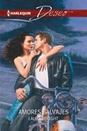 descargar epub Amores salvajes – Autor Laura Wright gratis