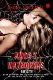 descargar epub Amos y Mazmorras VII – Autor Lena Valenti