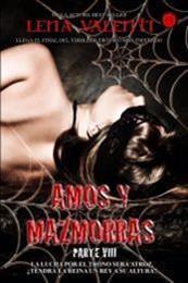 descargar epub Amos y Mazmorras VIII – Autor Lena Valenti