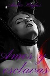 descargar epub Amos y esclavas – Autor Amber Hughes