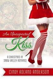 descargar epub An Unexpected Kiss – Autor Cindy Roland Anderson