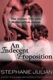 descargar epub An indecent proposition V – Autor Stephanie Julian