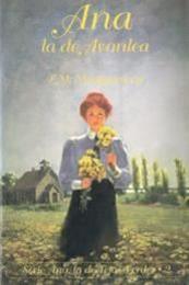 descargar epub Ana, la de Avonlea – Autor Lucy Maud Montgomery