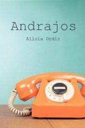 descargar epub Andrajos – Autor Alicia Ordiz