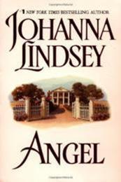 descargar epub Angel – Autor Johanna Lindsey
