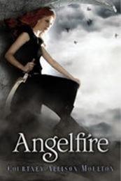 descargar epub Angelfire – Autor Courtney Allison Moulton